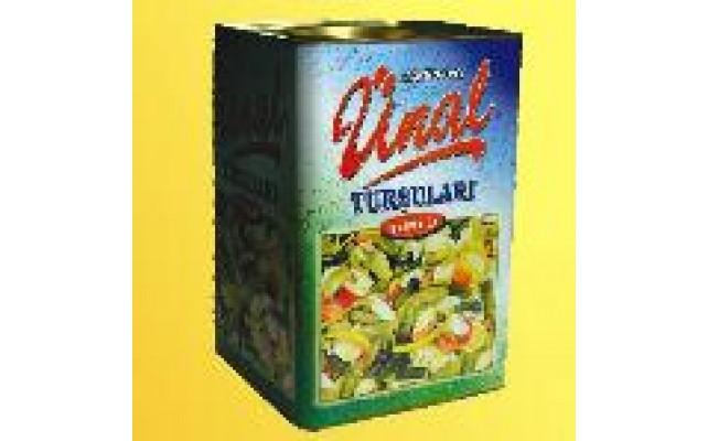 Salatalık 3 No - Teneke 20Kg